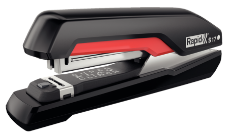 Grapadora modelo Supreme S17 fullstrip de Rapid