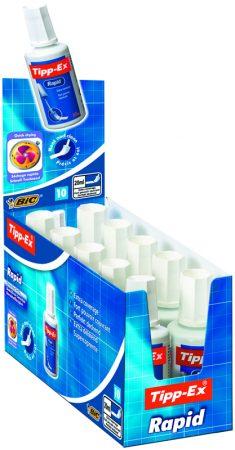 Corrector liquido tippex esponja