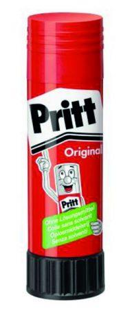 Pegamento en barra Pritt original 43 grs.