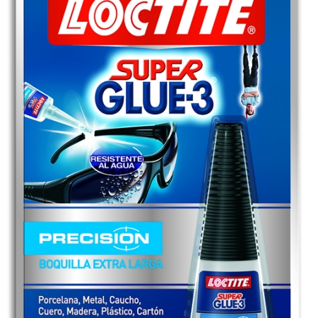 LOCTITE PRECISION 5 GRS.