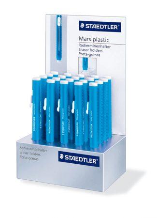 Portagomas en forma de lápiz Staedtler Mars® Plastic