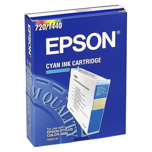 TINTA EPSON S020130 STYLUS 3000 CYAN