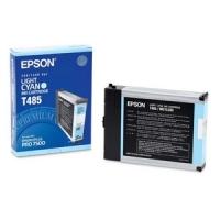 TINTA EPSON T485011 STYLUS PRO 7500 CYAN CLARO