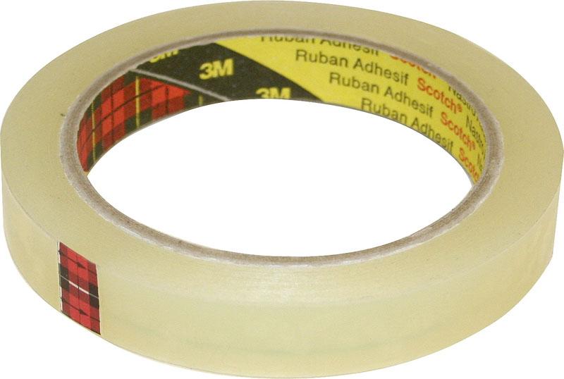 Cinta adhesiva transparente Scotch 550 12mm x 66m