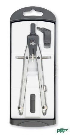 Compás micrométrico con bigotera para circunferencias hasta 280 mm Faibo Technical
