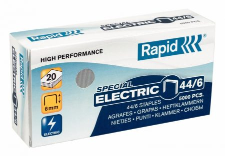 Grapas Strong Rapid 44/6 Electric