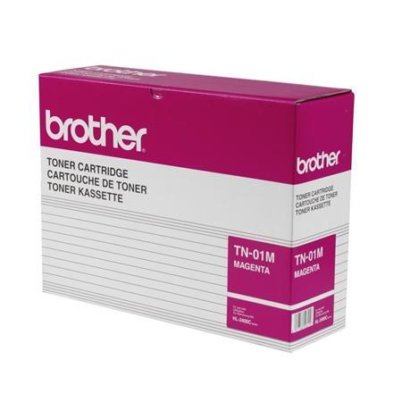 BROTHER TN01M TONER HL2400C/CN MAGENTA