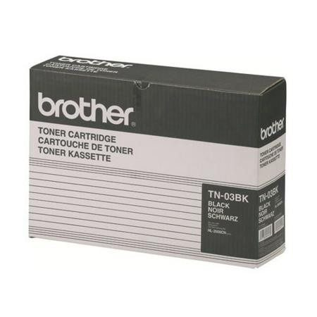 BROTHER TN03BK TONER HL2600CN NEGRO