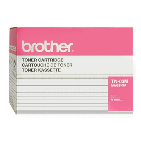 BROTHER TN03M TONER HL2600CN MAGENTA