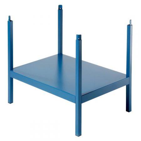 Mesa para guillotinas Novus Dahle 519, 569, 589 y 600