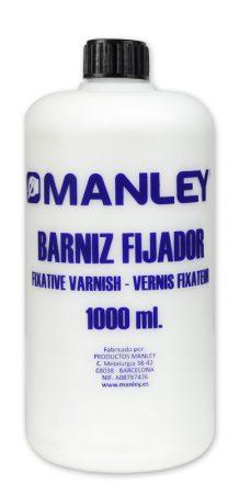 Barniz fijador Manley BOTE DE 1 l.