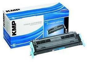 TONER COMPATIBLE KMP HP Q6001A CIAN