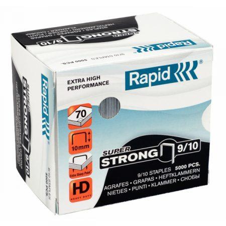 Grapas Super Strong Rapid 9/10