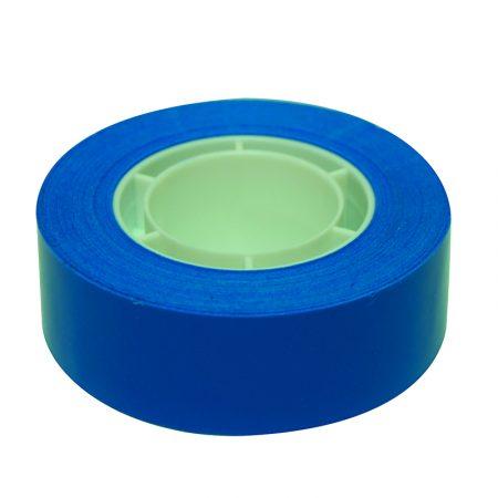Cinta adhesiva Apli 19 mm x 33 m azul
