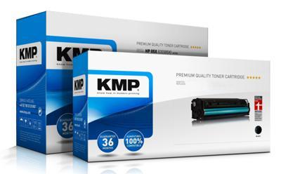 TONER COMPATIBLE KMP HP Q6471A CYAN