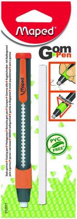 Blíster de 1 portagomas + recarga Maped Gom-Pen