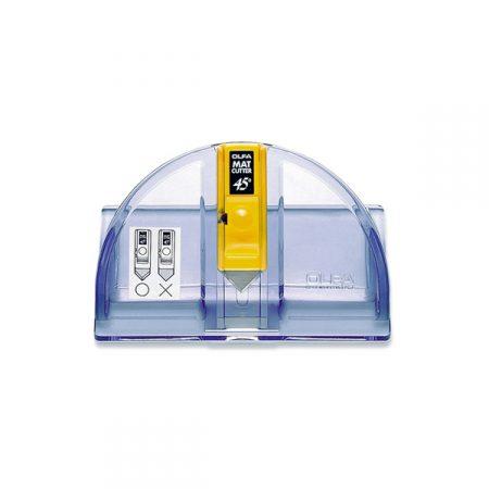 Cutter especial para cuadros Olfa MC-45