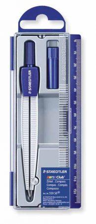 Compás para circunferencias hasta 300 mm Staedtler