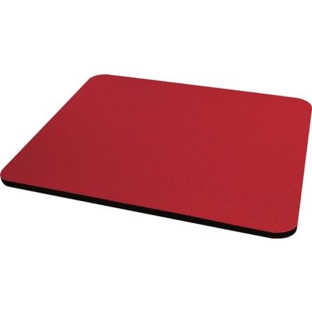 Alfombrilla para Ratón Estándar FELLOWES Rojo
