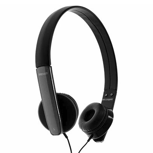 Auriculares con Micrófono en Línea MAXELL Negros