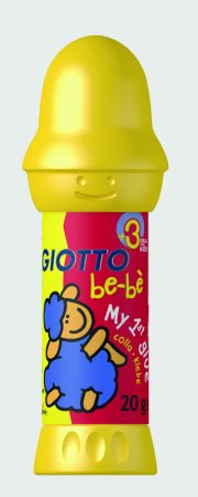 Cola stick 20gr giotto bebe
