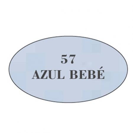 """ACRILICO """"ARTIS"""" AZUL BEBE ARTIS57"""