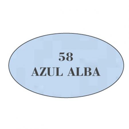 """ACRILICO """"ARTIS"""" AZUL ALBA ARTIS58"""