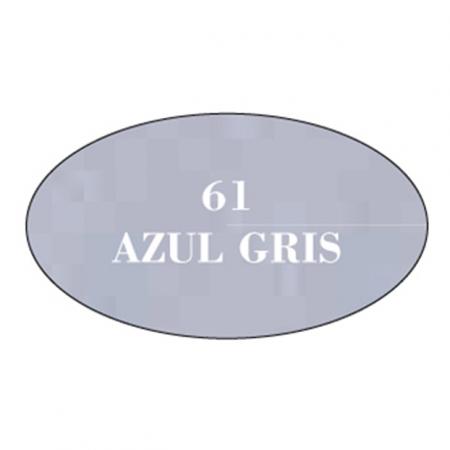 """ACRILICO """"ARTIS"""" AZUL GRIS ARTIS61"""