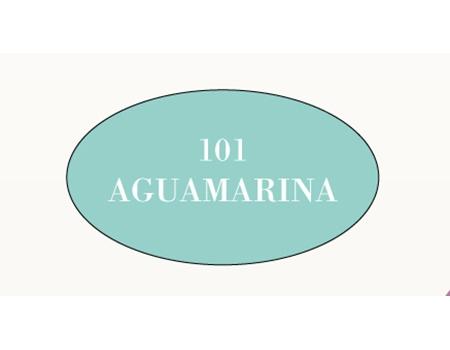"""ACRILICO """"ARTIS"""" AGUA MARINA ARTIS101"""