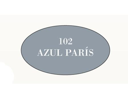 """ACRILICO """"ARTIS"""" AZUL PARIS ARTIS102"""