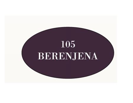 """ACRILICO """"ARTIS"""" BERENJENA ARTIS105"""