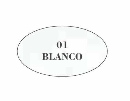 """ACRILICO """"ARTIS"""" 250 ml BLANCO ARTS101"""