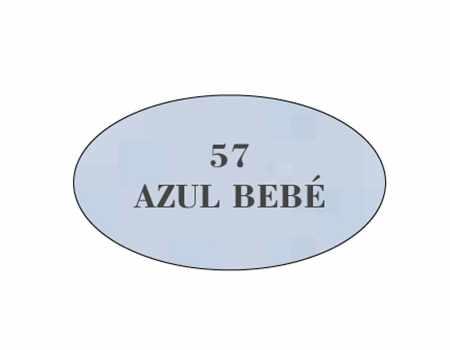 """ACRILICO """"ARTIS"""" 250 ml. AZUL BEBÉ ARTS157"""