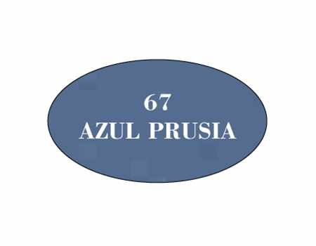 """ACRILICO """"ARTIS"""" 250 ml. AZUL PRUSIA ARTS-167"""