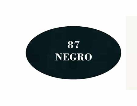 "ACRILICO ""ARTIS"" 250 ml NEGRO ARTS187"