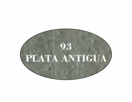 "ACRILICO ""ARTIS"" 250 ml PLATA ANTIGUA ARTS193"