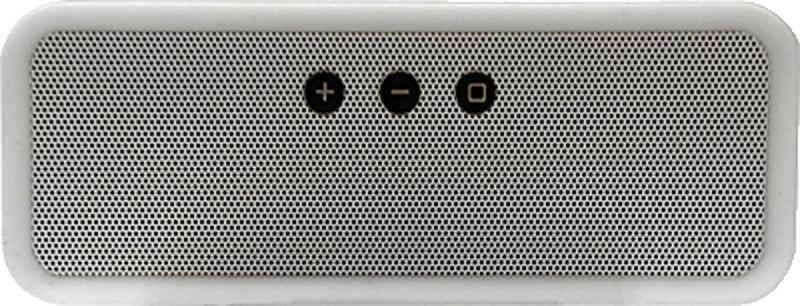 Altavoz Bluetooth de 6W MAXELL Blanco