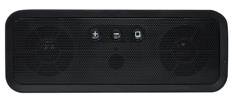 Altavoz Bluetooth de 6W MAXELL Negro
