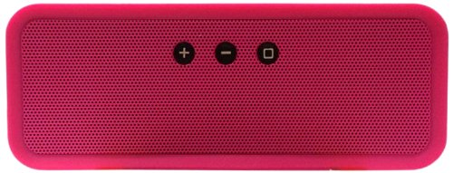 Altavoz Bluetooth de 6W MAXELL Rosa