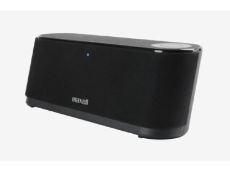 Altavoz Bluetooth MAXELL Negro