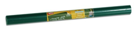 Pizarra verde adhesiva enrrollable de 45 x 200 cm Apli
