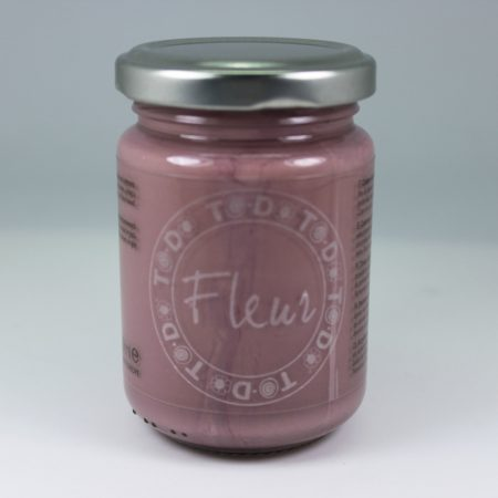 Pintura chalky look de Fleur 130 ml Elegant Rose