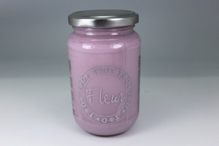 Pintura chalky look de Fleur 130 ml Babydoll Silk