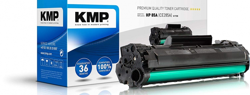 TONER COMPATIBLE KMP CE285A 6007