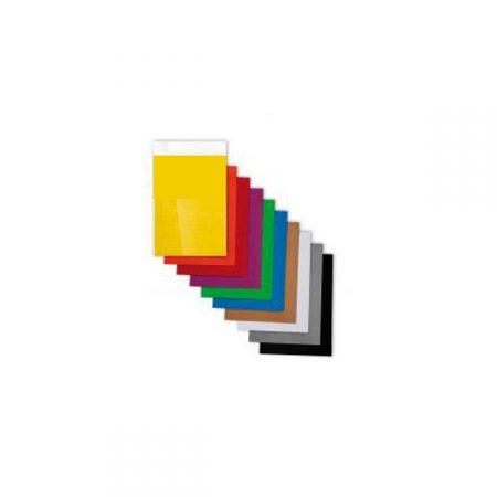 Bloc de 8 hojas din A4 papel Colores Surtidos