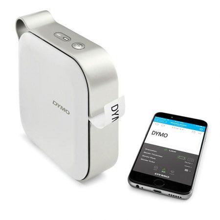 Etiquetadora portátil con conexión Bluetooth Dymo Mobilelabeler