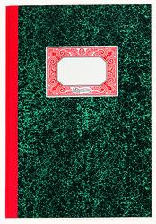 Libro Cartone 4º 100 hojas DIARIO Doble
