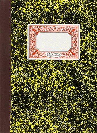LIBRO CARTONE 4º 100 HOJAS LISO