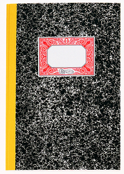 Libro Cartone 2/3 80 hojas horizontal