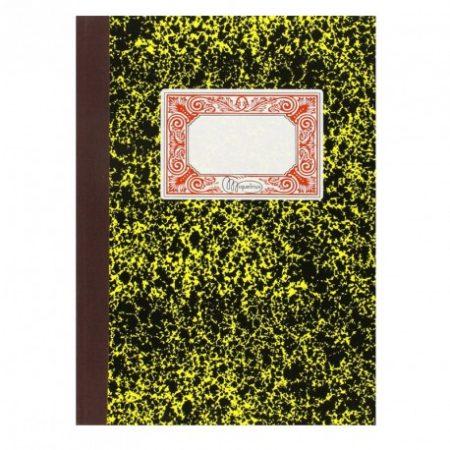 Libro Cartone 4º 100 HOJAS CP C/INDICE NATURAL